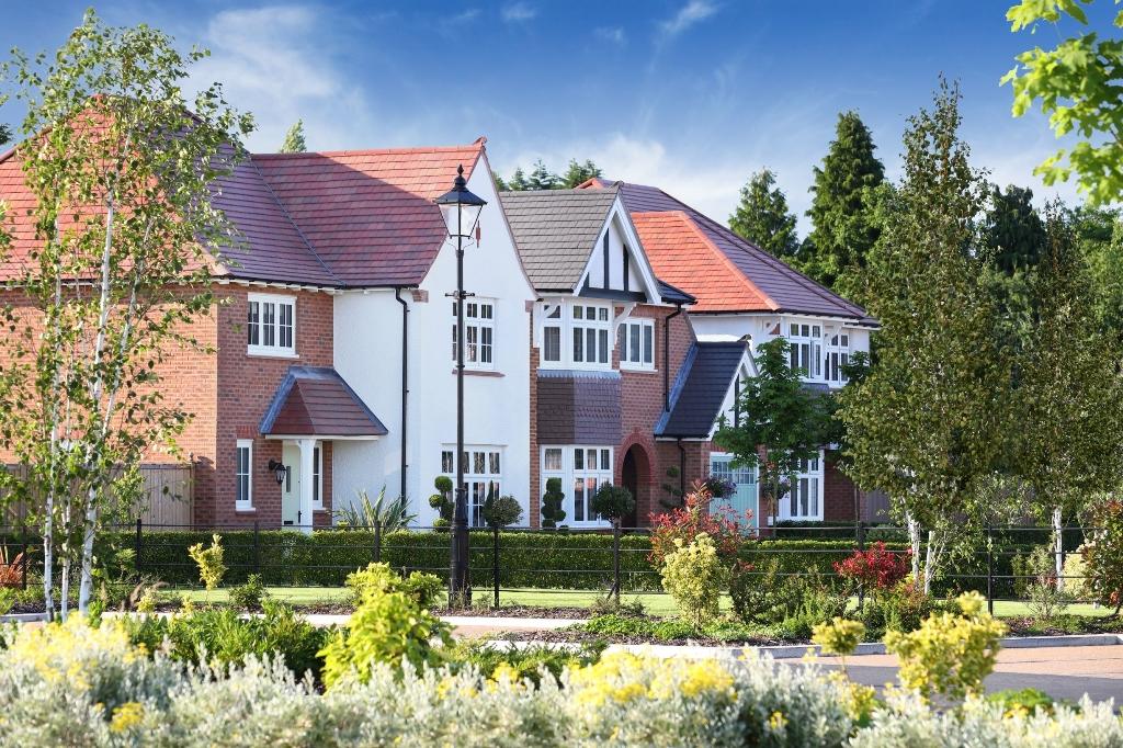 Redrow plans £110m Braintree development
