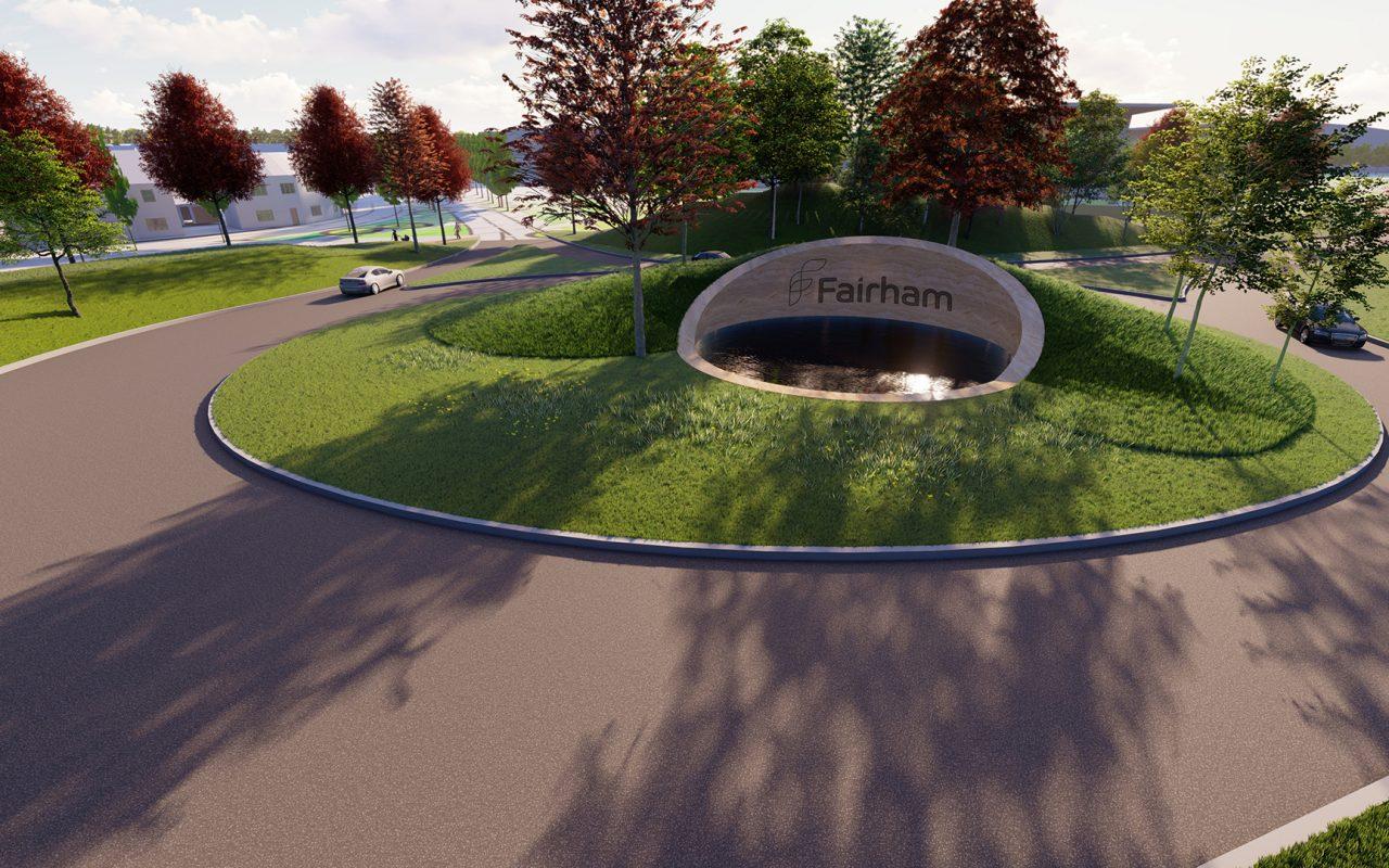 Funding approved for Fairham enabling works