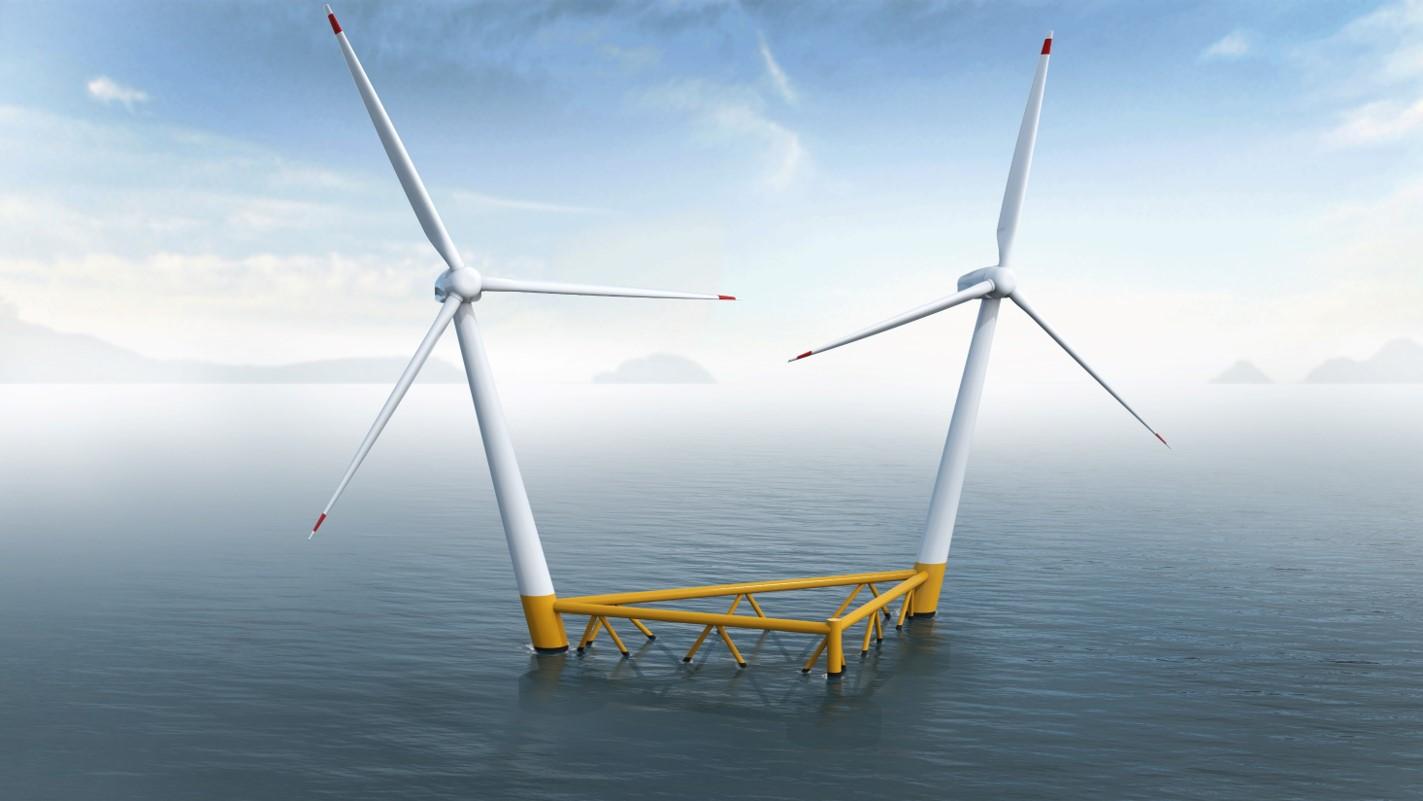 Bechtel targets UK offshore wind market
