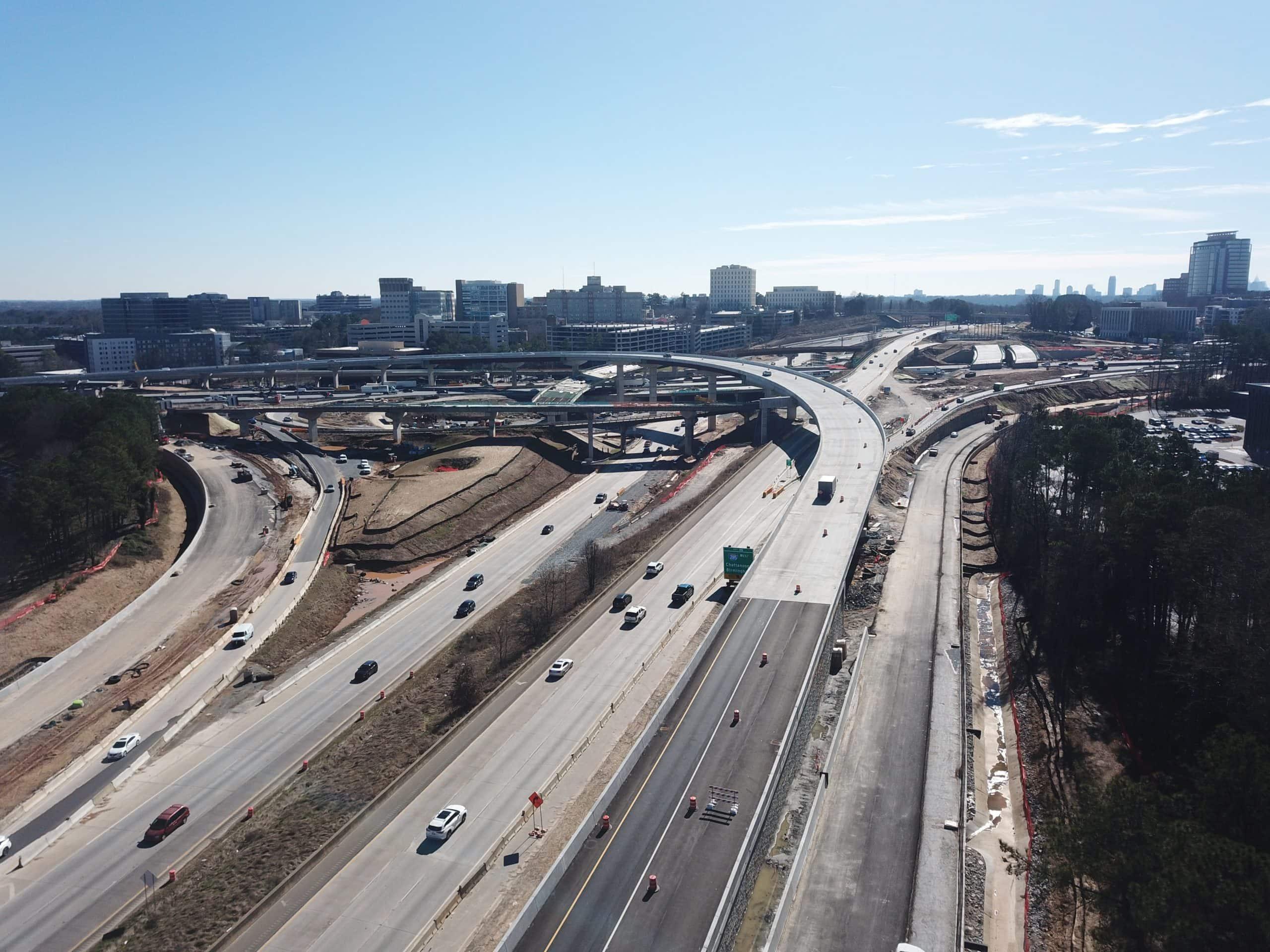Ferrovial wins US highway contract
