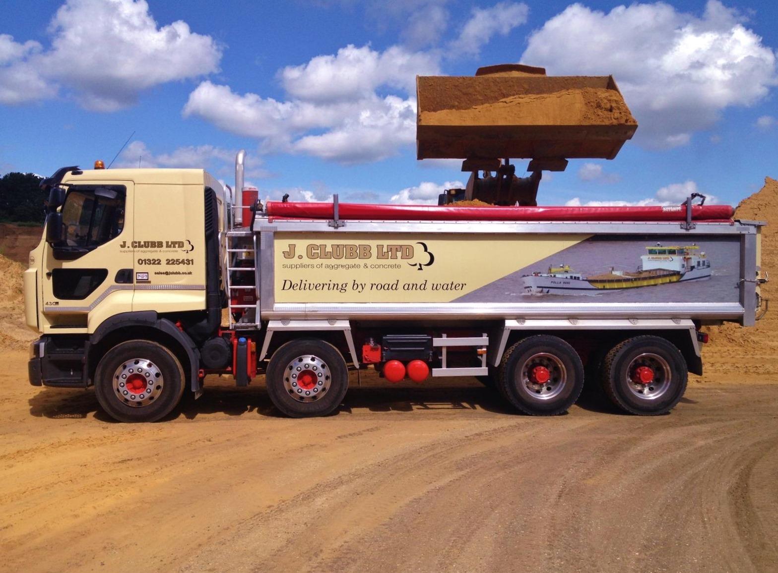 Dutch take over at Kent concrete supplier