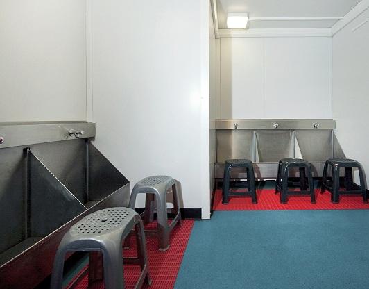 Portaloo Launches Multi Faith Toilet And Washing Facilities