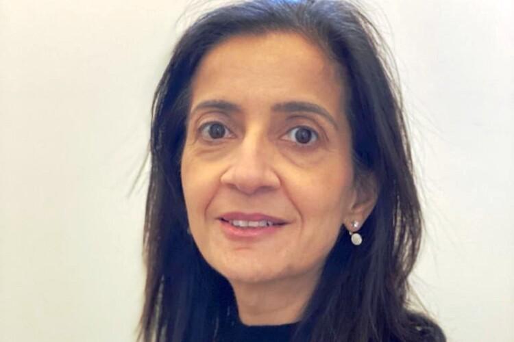 Beena Tanna