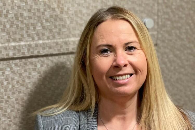 Terri Chisholm joins Cruden Building as chief buyer