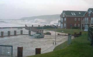 The 2013 floods