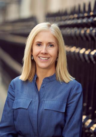 Sarah McCann-Bartlett, director general of the BCSA