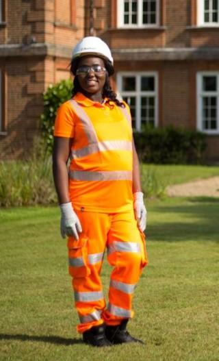 Maternity-wear PPE