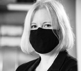 Prof Catherine Noakes
