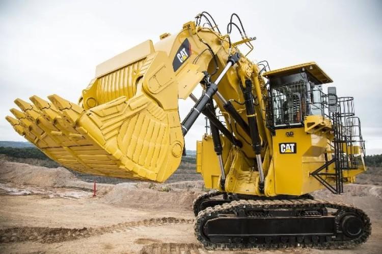 Giant Cat Shovel Starts Work At Mountsorrel