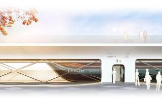 Hardt Hyperloop is one of the companies driving standardisation