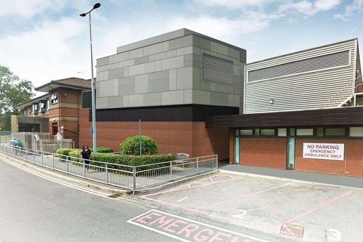 Royal Preston Hospital