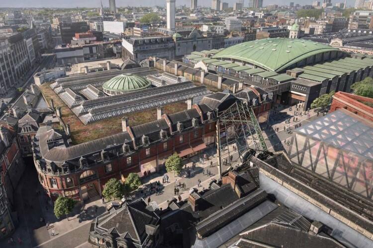 Photo from museumoflondon.org.uk