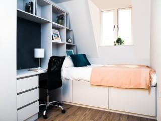 Home sweet home [Photo: Go Modular Technologies (UK) Ltd]