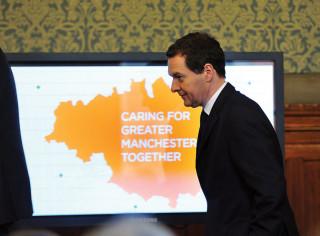 Osborne: sympathetic ear