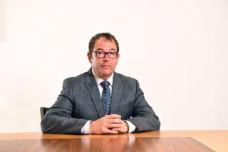 Murphy's strategy director, John Kinirons