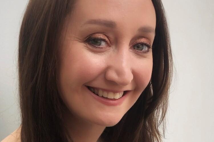 Amelia Woodley