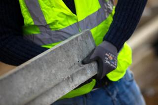 Litecast produces 42,000m of concrete beams each week
