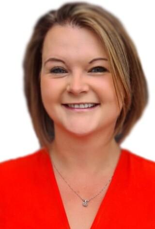 Helen Rieman, partnerships director