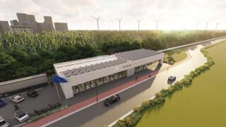 Hardt Hyperloop is developing the European Hyperloop Centre in the Netherlands