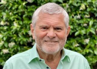 Jim Hodkinson
