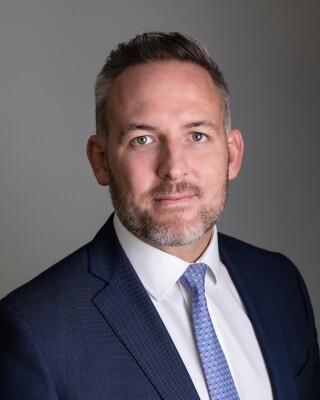 Chief executive Matt Cannon