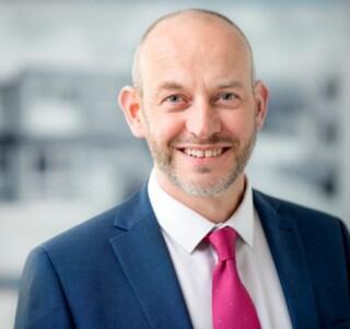 Osborne Infrastructure CEO John Dowsett