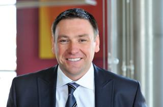CEO Jason Davey