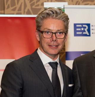 Company boss Pierre Boels:
