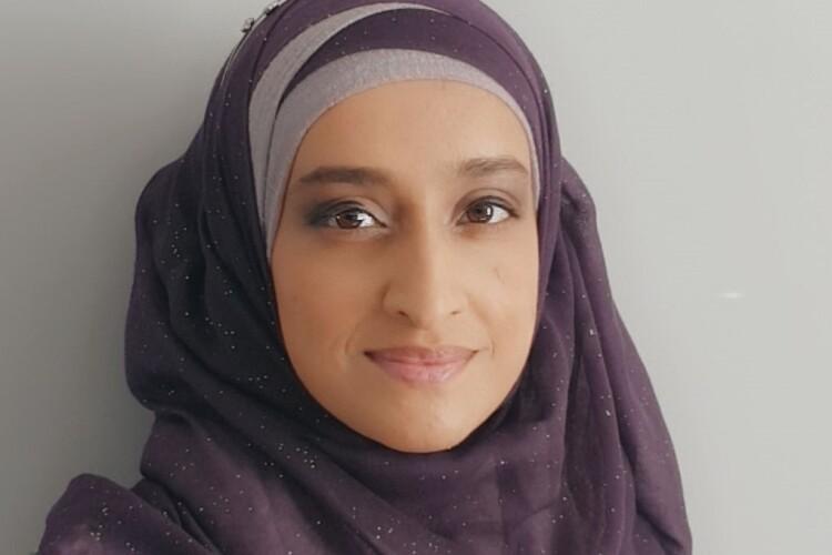 Aneesa Mulla, head of digital at Tilbury Douglas