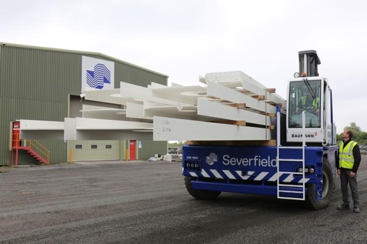 Severfield says it will buy only net zero steel after 2050