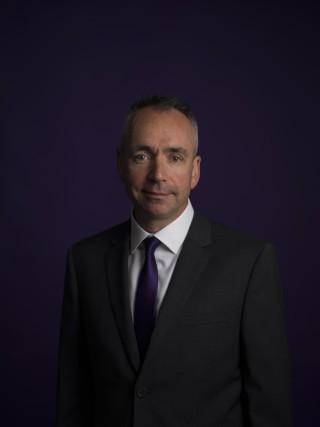 Mactaggart & Mickel chief executive Ed Monaghan