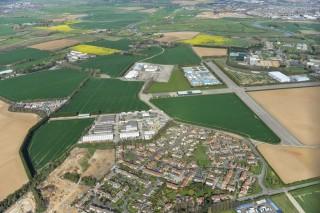 Ford Airfield, near Arundel