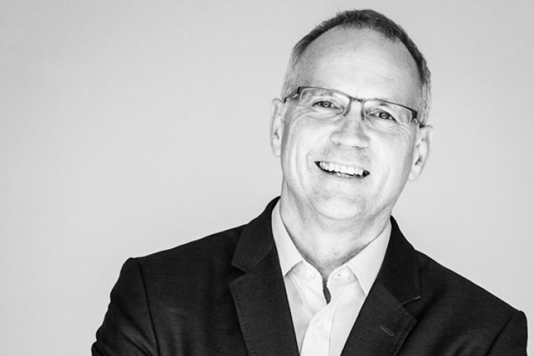 BBA chief executive Hardy Giesler