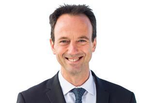Cabinet Office permanent secretary Alex Chisolm