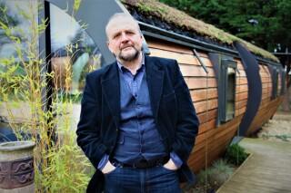 Green Unit co-founder Jonathan Finnerty