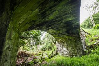 Lochanhead bridge [©The HRE Group]