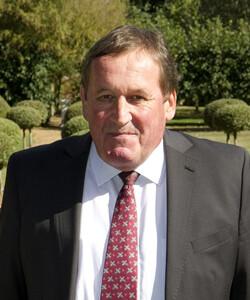 Founder Paul Wheeler