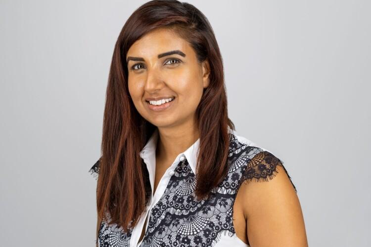 Suneeta Johal